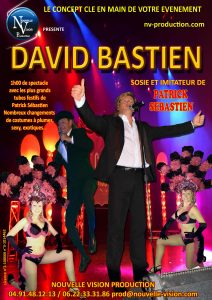 David Bastien
