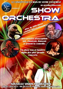 show orchestra 1
