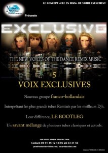 EXCLUSIVE nv-production.com