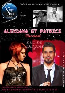 ALEX ET PATRICE nv.prod.fr