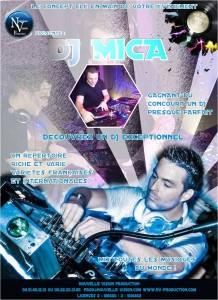 DJ MIKA nv-production.com