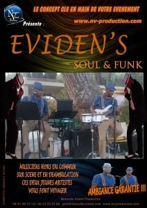 EVIDEN'S nv-production.com