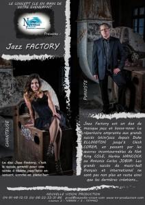 jazz factory Ai