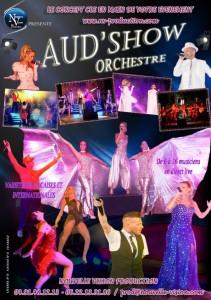 AUDSHOW ORCHESTRE nv-production.com