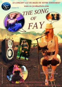 THE SONG OF FAY nv-production.com