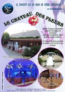 CHATEAU DES FLEURS nv-production.com