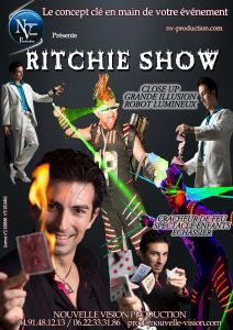 ritchie show